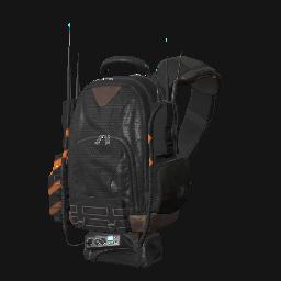 Nemesis Explorer Backpack