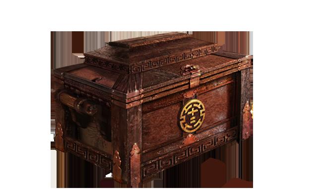 Zodiac Crate