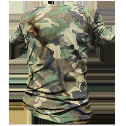Forest Camo T-Shirt