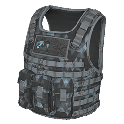 Tech Tactical Body Armor