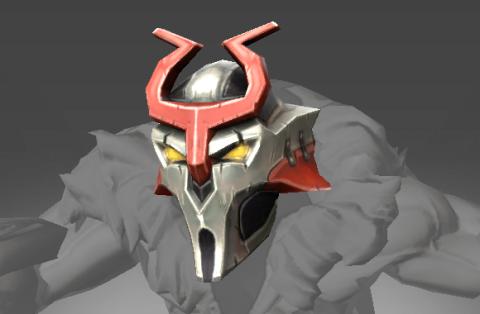 刀锋行者面具