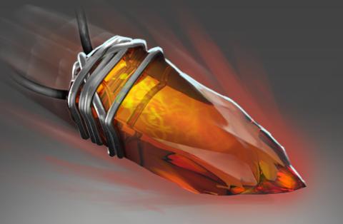 动能:噬剑一击