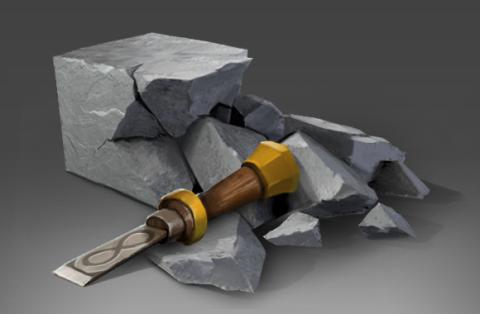 雕像再造工具