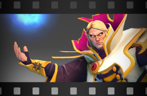Taunt: The Master Juggles