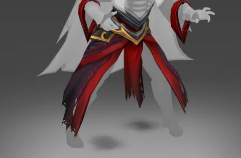 暗黑魔导士护服