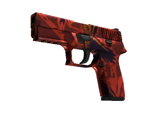 P250 | Nevermore (Factory New)