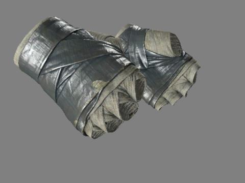 裹手(★) | 防水布胶带 (略有磨损)