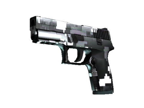 P250 | 金属 DDPAT (崭新出厂)