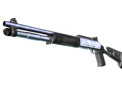 XM1014 | 蓝钢 (久经沙场)