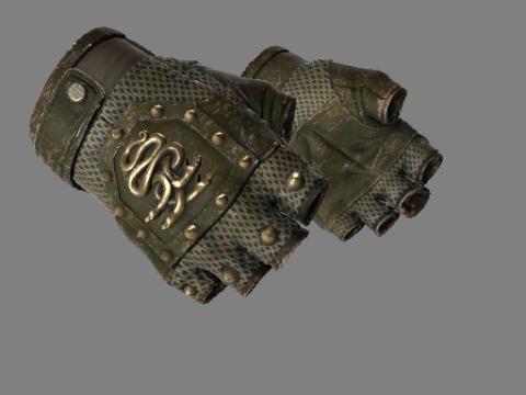 九头蛇手套(★) | 红树林 (久经沙场)