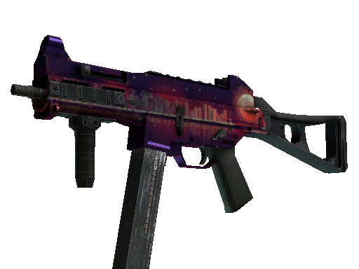UMP-45 | Moonrise (Minimal Wear)