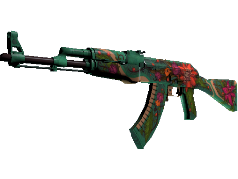 AK-47 | 野荷 (略有磨损)