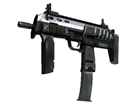 MP7 | 装甲核心 (久经沙场)