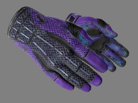 运动手套(★) | 潘多拉之盒 (破损不堪)
