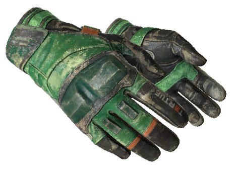 摩托手套(★) | 玳瑁 (战痕累累)
