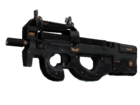 P90 | 精英之作 (破损不堪)